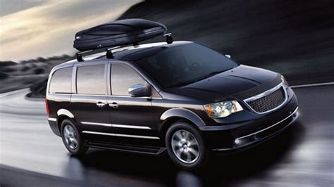 Best Family Vans Not All Mini Vans Are Created Equal How To Find The Best