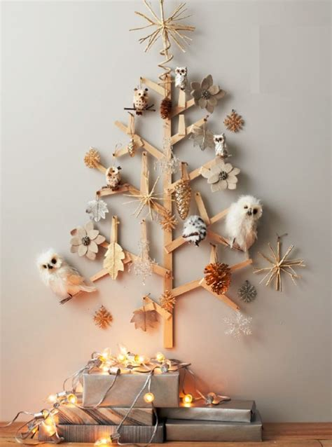 15 ideas for alternative christmas trees london local
