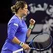 Kim Clijsters makes a promising comeback, the touch and ...