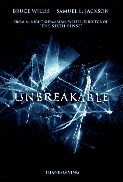 The Crozier Report Neglected Masterpiece Series Unbreakable