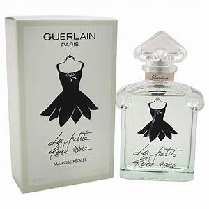 guerlain la petite robe noire femme woman eau fraiche With la petite robe noire eau fraiche