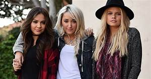 Noah Cyrus, Stella Hudgens and Alli Simpson Take Us Back ...
