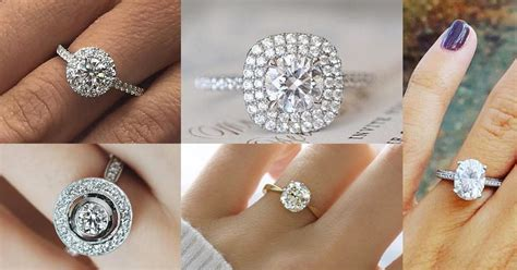 the world s most popular engagement ring designs feb 2017