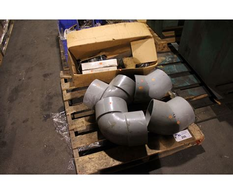 able plumbing supply pallet of plumbing supplies able auctions