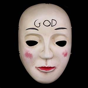 Online Buy Wholesale horror movie masks from China horror