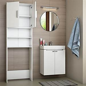 Waschmaschine Im Schrank : preisvergleich badregal hochschrank waschmaschine bad schrank willbilliger ~ Sanjose-hotels-ca.com Haus und Dekorationen