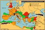 Unit 5 - The Roman Republic and Empire The Roman Republic ...