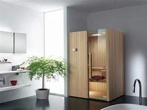 Badezimmer Mit Sauna : sauna im badezimmer ein wellness universum zu hause ~ A.2002-acura-tl-radio.info Haus und Dekorationen