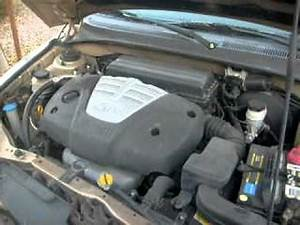 2003 Kia Rio - Bing Parted Out - Great Engine