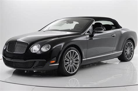 bentley continental 2010 2010 bentley continental gt speed convertible