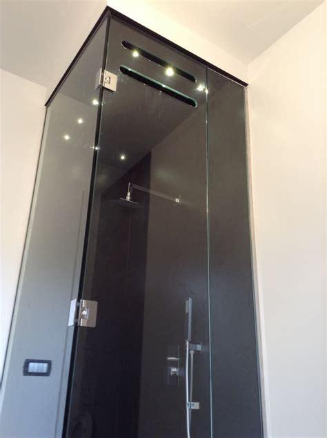 cabine doccia misure cabina doccia misure standard