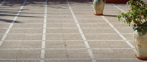 suelos de terrazo para exteriores un sobre bienes