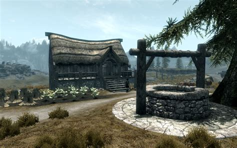 skyrim room cutting floor se mods mod edition special nexus pc character immersion total gameranx load order makeover sse loading