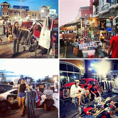 11 ตลาดนัดกลางคืนยอดนิยมกรุงเทพฯ : ชิลไปไหน : สถานที่ยอด ...