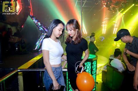 Ladies nightlife phu quoc Top 10