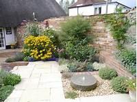 excellent patio decor ideas ideas Excellent Cottage Garden Patio Design Ideas - Patio Design #273
