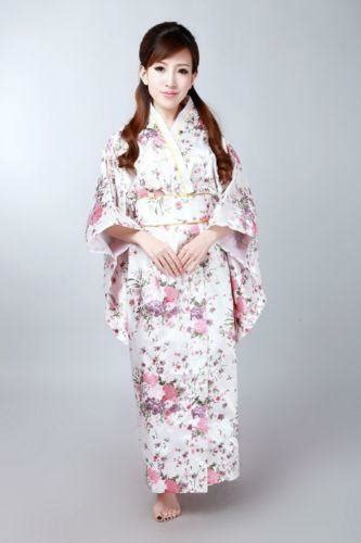 geisha dress ebay