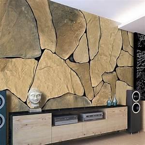 Fototapete Für Bad : vlies fototapete 3 farben zur auswahl tapeten steine 3d f a 0279 a b ebay ~ Sanjose-hotels-ca.com Haus und Dekorationen