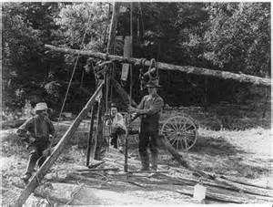 drilling technology american gas historical society