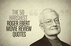 The 50 Harshest... Roger Zea Quotes