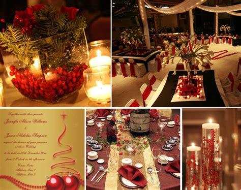 elegant christams wedding colors wedding colors black