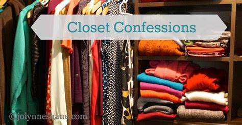 Confessions Of A Closet by Closet Confessions Fashionfriday