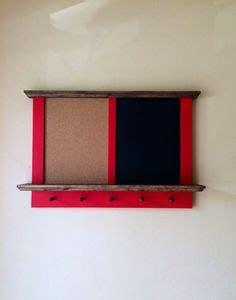 kitchen whiteboard organizer framed chalkboard and whiteboard combination wall hanging 3481