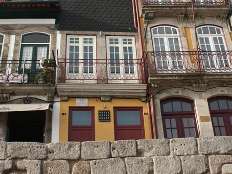 Fenster Und Tuerenkonzerthalle Casa Da Musica In Porto by Guest House Douro