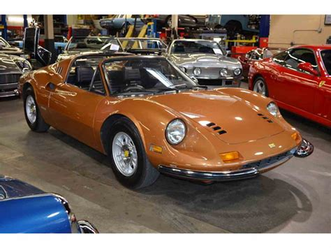 Dino For Sale by 1974 Dino For Sale Classiccars Cc 985595