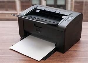 Dell Wireless Laser Printer B1160w Review
