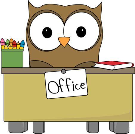 clipart bureau office free clipart