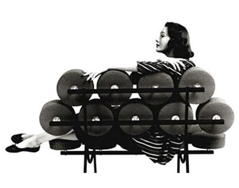 Nelson Marshmallow Sofa - Lounge Seating - Herman Miller