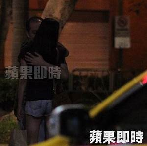 Video And Images : Nazif Najib Seen Hugging , Massage ...