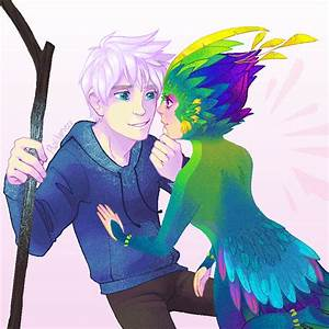 Jack Frost Tooth Fairy favourites by MarioDS01 on DeviantArt
