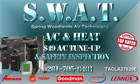 ac repair spring tx houston air conditioning newrepair