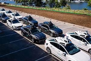 Judge's order bars Uber engineer from Lidar work, demands ...