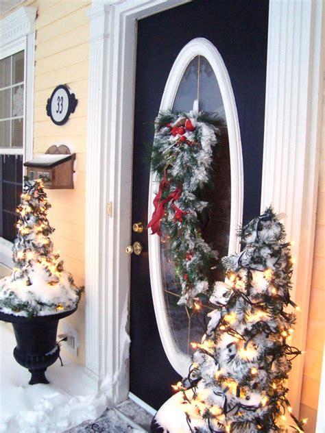 Door Decoration - 7 front door decorating ideas hgtv