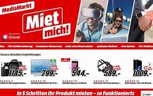 Media Markt Mieten : media markt ist flexibel mieten bei ottonow und media ~ Lizthompson.info Haus und Dekorationen