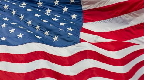 Image Of Flag American Flag Background Free Stock Photo Domain
