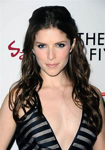 Anna Kendrick - 'The Last Five Years' Premiere in Hollywood