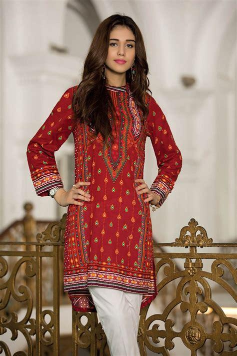 winter kurtis designs  latest kurti styles  women