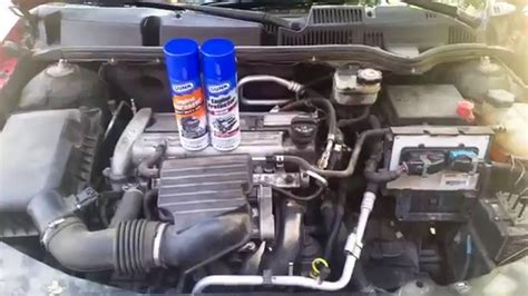 Gunk Engine Degreaser + Shine Review  Youtube