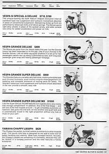 1981 Buyers Guide  U00ab Myrons Mopeds