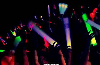 Party Glow Sticks Led Foam Lights Club