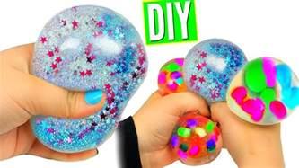 diy liquid squishy balls orbeez glitter liquid stress balls my crafts and diy projects