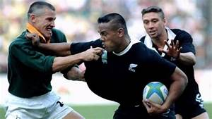 Springbok poo-poos 'Suzy' 1995 Rugby World Cup story ...