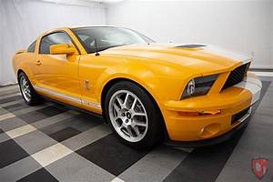 2008 Used Ford Mustang 2dr Coupe Shelby GT500 at Cosmo Motors Serving Hickory, NC, IID 18961368