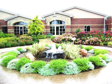 Landscaping On The Cheap Chic Design Easy Ideas Charming