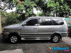 Modifikasi Toyota Kijang Lgx 2003