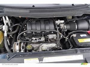 2000 Ford Windstar Sel 3 8 Liter Ohv 12